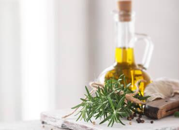 Amaro e piccante: cartina tornasole dell'alto potere antiossidante dell'olio